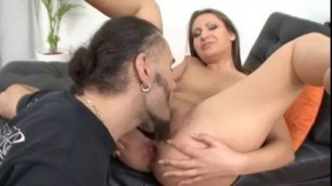 Appealing russian chick reveals his body and fucks with a guy htm