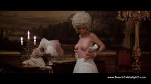 Beautiful Woman Elizabeth Berridge Nude Amadeus