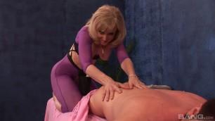 Sexual Woman Nina Hartley Malibu Massage Parlor Scene 3