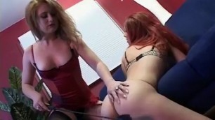 Exotic pornstar Lucy Fire best lesbian wants her pussy