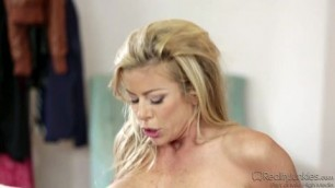 Johnny Castle Manuel Ferrara Big Tit Fantasies 7 Big Boobs mature blonde hottest porn