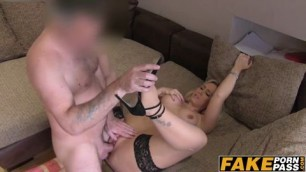 Spectacular Sexy Girl Shows Her Sex Skills on Fuck