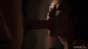 Jayden Lee Amazing girl sensually fucks with a guy True Desire htm