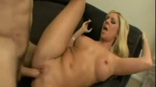 AHRYAN ASTYN Busty Blond Milf fuck you and move on