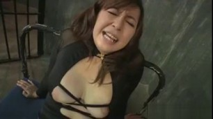 Crazy Girl wet pussy in horny asian straight xxx movie