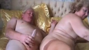Mature Couple Fuck Tender Granny fucks with grandfather Porn