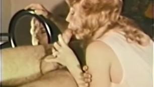 Fabulous pornstar in crazy vintage big tits Woman sucking adult clip