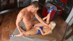 Megan Maze Anal Dementia Gonzo Anal DP Hardcore Big Dick Blowjob Hottest Porn