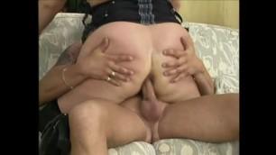 German Gonzo Creampie 2 Public Busty HD Porn