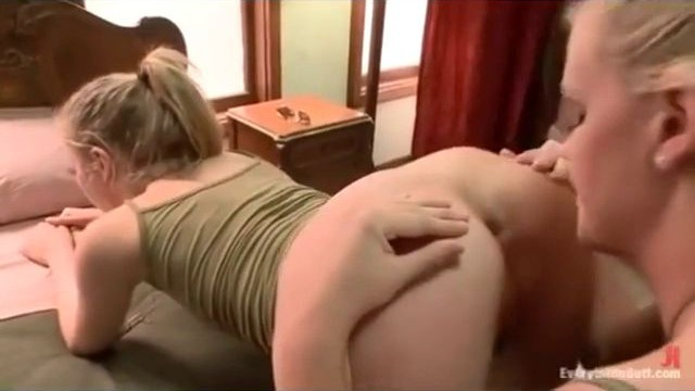 Swap meet booty treat - 2 part 7